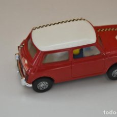 Scalextric: MINI COOPER REF C-45 MADE IN SPAIN. Lote 198388108
