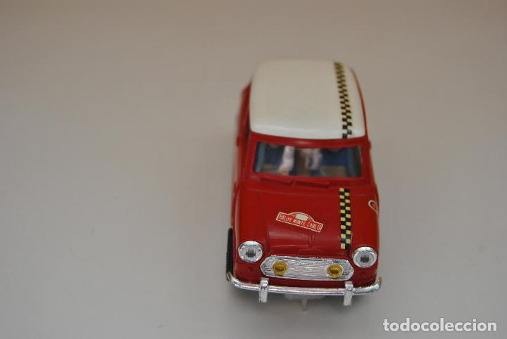 Scalextric: MINI COOPER REF C-45 MADE IN SPAIN - Foto 2 - 198388108