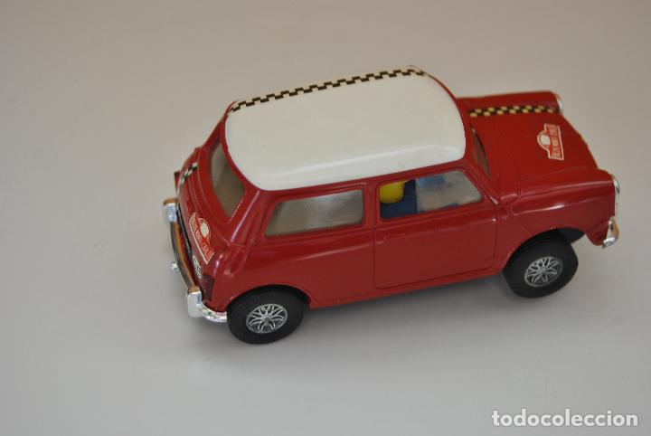 Scalextric: MINI COOPER REF C-45 MADE IN SPAIN - Foto 3 - 198388108