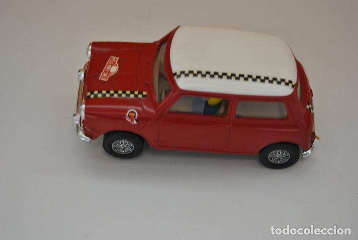 Scalextric: MINI COOPER REF C-45 MADE IN SPAIN - Foto 4 - 198388108