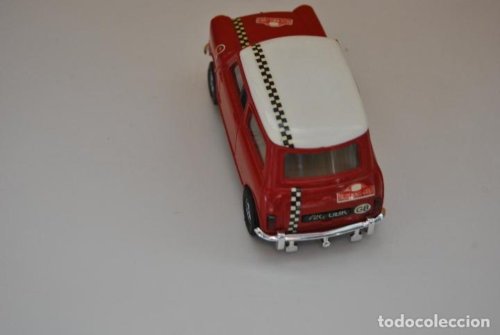 Scalextric: MINI COOPER REF C-45 MADE IN SPAIN - Foto 5 - 198388108