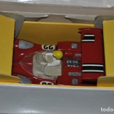 Scalextric: CHAPARRAL GT C-40 MADE IN SPAIN EN SU CAJA ORIGINAL. Lote 198554917