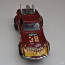 Scalextric: CHEVROLET CORVETTE MADE IN SPAIN REF 4050. Lote 198605982