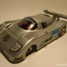 Scalextric: MERCEDES SAUBER SCALEXTRIC EXIN SRS. Lote 198907870