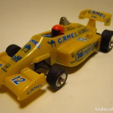 Scalextric: LOTUS F1 99 T CAMEL SCALEXTRIC EXIN SRS. Lote 198946640