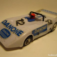 Scalextric: LOLA T 289 DANONE SCALEXTRIC EXIN SRS. Lote 198949238