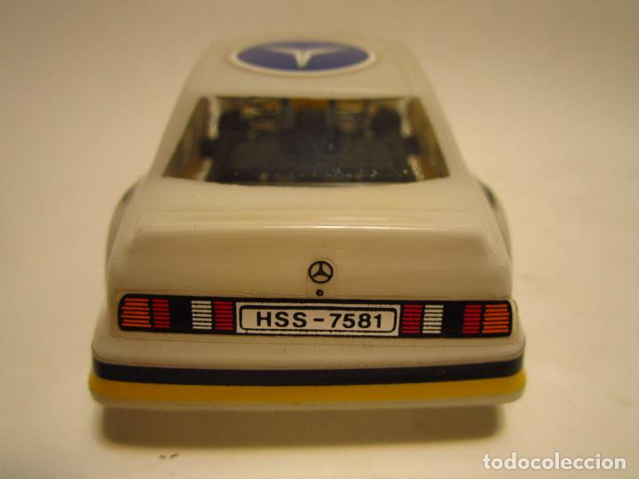 Scalextric: MERCEDES 190 SCALEXTRIC EXIN SRS - Foto 7 - 198960492