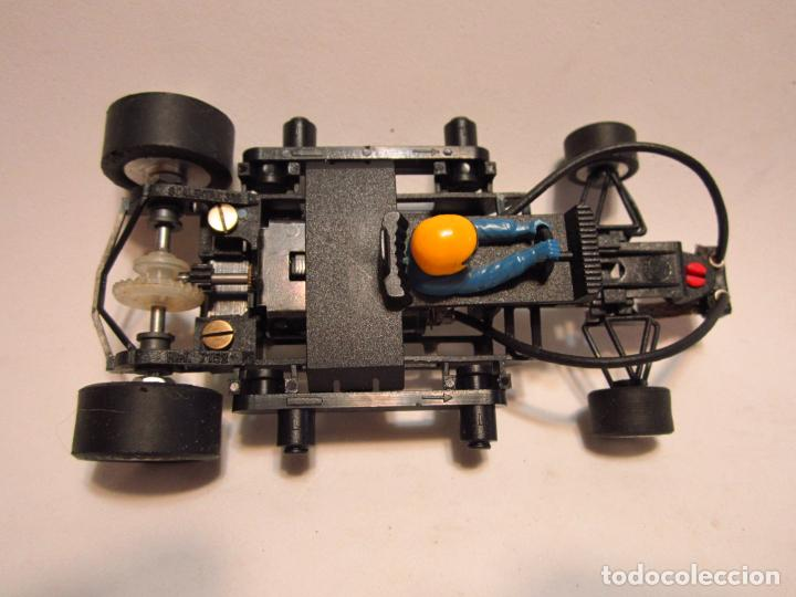 Scalextric: MERCEDES 190 SCALEXTRIC EXIN SRS - Foto 9 - 198960492