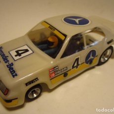 Scalextric: MERCEDES 190 SCALEXTRIC EXIN SRS. Lote 198960492