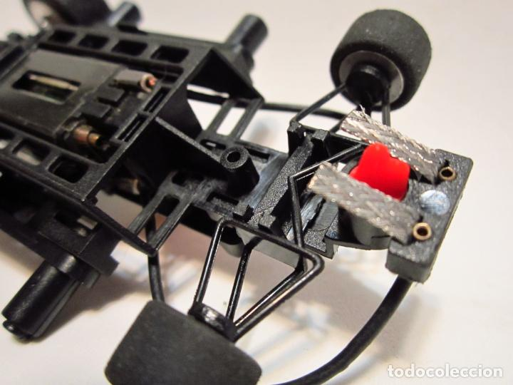 Scalextric: NISSAN R 89 SCALEXTRIC EXIN SRS - Foto 12 - 198964166