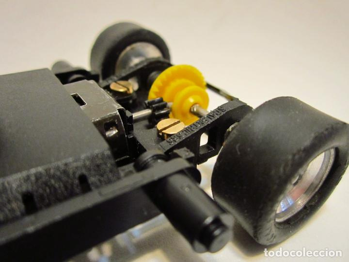 Scalextric: NISSAN R 89 SCALEXTRIC EXIN SRS - Foto 13 - 198964166