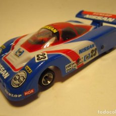 Scalextric: NISSAN R 89 SCALEXTRIC EXIN SRS. Lote 198964166