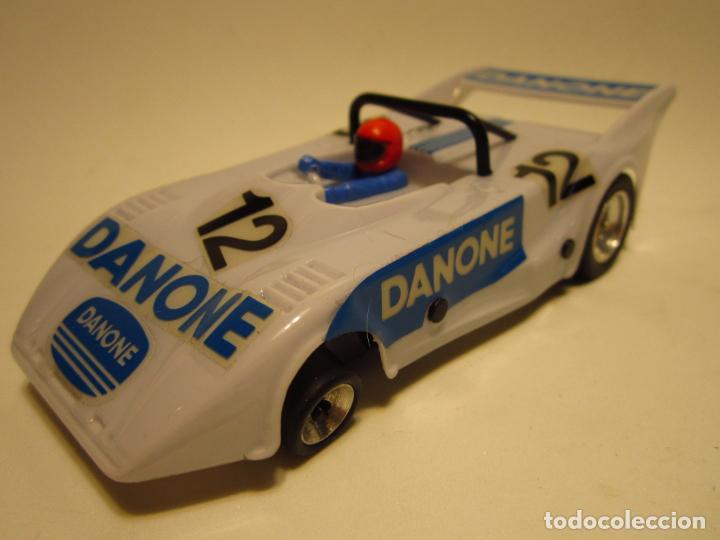 Scalextric: LOLA T 289 DANONE SCALEXTRIC EXIN SRS - Foto 2 - 198977568