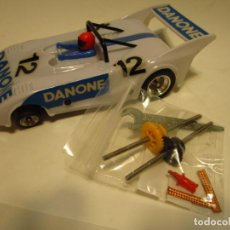 Scalextric: LOLA T 289 DANONE SCALEXTRIC EXIN SRS. Lote 198977568