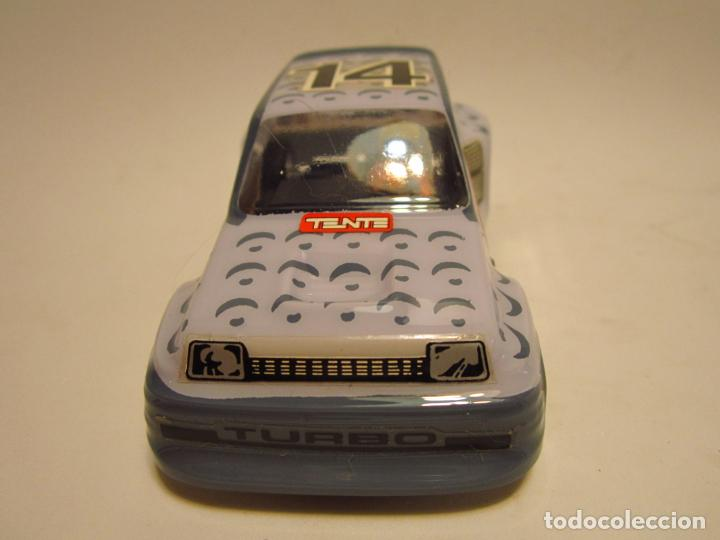 Scalextric: RENAULT 5 TURBO SCALEXTRIC EXIN SRS - Foto 6 - 198984901