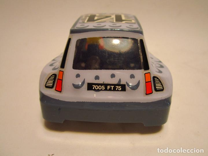 Scalextric: RENAULT 5 TURBO SCALEXTRIC EXIN SRS - Foto 7 - 198984901