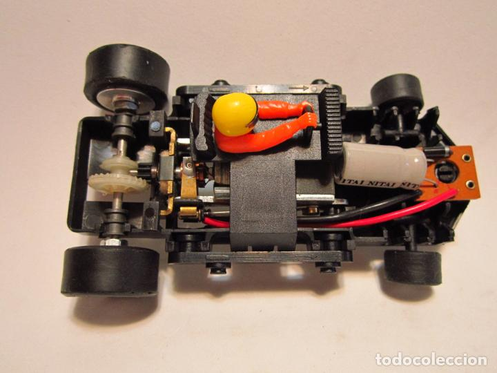 Scalextric: RENAULT 5 TURBO SCALEXTRIC EXIN SRS - Foto 11 - 198984901