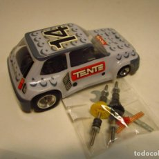 Scalextric: RENAULT 5 TURBO SCALEXTRIC EXIN SRS. Lote 198984901
