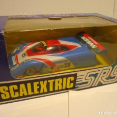 Scalextric: NISSAN R 89 SCALEXTRIC EXIN SRS. Lote 198995880