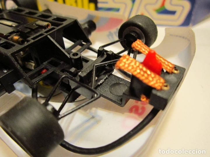 Scalextric: PEUGEOT 905 SCALEXTRIC EXIN SRS - Foto 7 - 198996727
