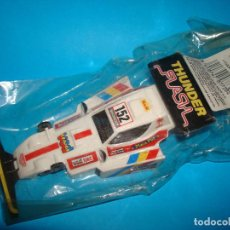 Scalextric: EXIN SCALEXTRIC SERIE TT 7730 BLISTER CARROCERÍA BUGGY THUNDERFLASH 1991 NUEVO. Lote 142104214