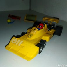 Scalextric: EXIN TYRRELL P34. Lote 199176781