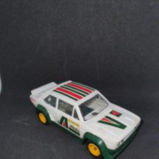 Scalextric: FIAT ABARTH 131 RALLYE MADE IN FRANCE. Lote 199196458