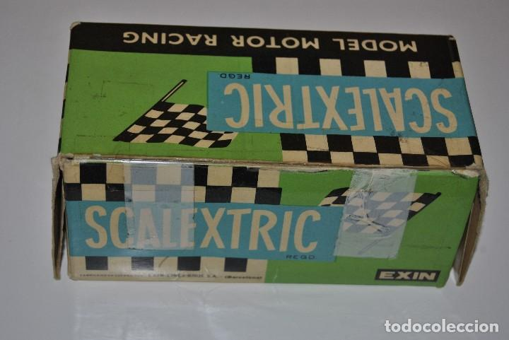 Scalextric: FORD TYRRELL REF.C 48 MADE IN SPAIN SE VENDE CON CAJA REPARADA - Foto 5 - 199386295