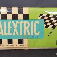 Scalextric: CAJA VACIA DE SCALEXTRIC HONDA FORMULA 1.. Lote 199737578