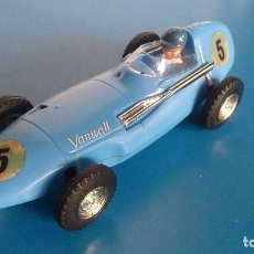 Scalextric: VANWALL MM/C55 SCALEXTRIC TRI-ANG UK. Lote 199974660