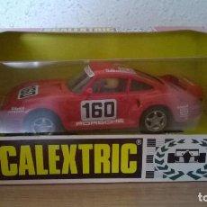 Scalextric: SCALEXTRIC PORSCHE 959. Lote 200261691