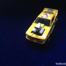 Scalextric: SCALEXTRIC FOR MUSTANG AMARILLO. Lote 200344741
