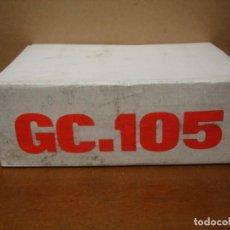 Scalextric: EXIN CARTONES INTERIORES CIRCUITO GC-105 PORSCHE 911/FERRARI B3. Lote 200834611