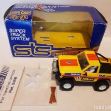Scalextric: NISSAN PATROL STS DE EXIN REF.-2203. Lote 203012852