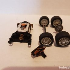 Scalextric: ACCESORIOS EJES, GUIA, MOTOR. Lote 203772466