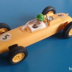 Scalextric: PORSCHE C73 FORMULA JUNIOR SCALEXTRIC TRI-ANG UK. Lote 220264231