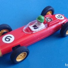 Scalextric: PORSCHE C73 FORMULA JUNIOR SCALEXTRIC TRI-ANG UK. Lote 205311048