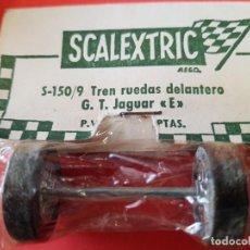 Scalextric: SCALEXTRIC EXIN EJE DELANTERO JAGUAR E. Lote 205312408