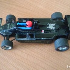 Scalextric: LOTUS JPS MK4. REF. 4059 EXIN. Lote 205380397