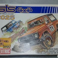 Scalextric: CIRCUITO STS 2025 SCALEXTRIC EXIN. Lote 205862682