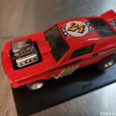 Scalextric: COCHE SCALEXTRIC DE EXIN FORD MUSTANG REF. 4040 ROJO. Lote 206178180
