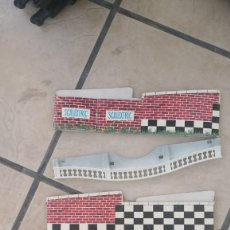 Scalextric: PUENTE EXIN SCALEXTRIC. Lote 206189096