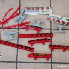 Scalextric: PUENTE DE SCALEXTRIC. Lote 206189141