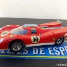 Scalextric: PORSCHE 917 SCALEXTRIC EXIN.. Lote 206312438