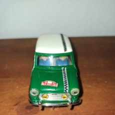 Scalextric: MINI COOPER REF C-45 MADE IN SPAIN. Lote 206491468