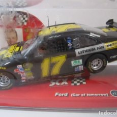 Scalextric: COCHE SCALEXTRIC FORD NASCAR MATT KENSETH. Lote 206762728