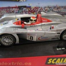 Scalextric: COCHE SCALEXTRIC AUDI R8. Lote 206775662