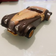 Scalextric: SCRACH MG SCALEXTRIC EXIN BASE EXIN. Lote 206839103