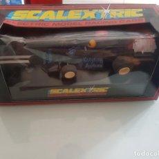 Scalextric: C.229 KOTZTING CAR SLOT SCALEXTRIC EXIN. Lote 206855247