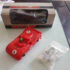 Scalextric: ALFA ROMEO TT3 SLOT SCALEXTRIC EXIN. Lote 206855720